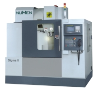 Cens.com NUMEN MACHINERY CO., LTD. CNC Machining Center