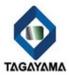 TAGAYAMA INDUSTRIAL CO., LTD.