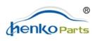 HENKO AUTO SPARE PARTS CO., LTD.