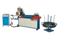 Cens.com FORNG WEY MACHINERY CO., LTD. Wire Straightening & Cutting Machine