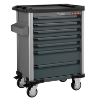 Cens.com SHYANG YUN TOOLS CO., LTD. Practical 7-Drawer Trolley
