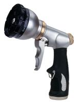 Cens.com HUNG TA GARDEN ENTERPRISE CO., LTD. 8-Pattern Front Pull Metal Trigger Nozzle