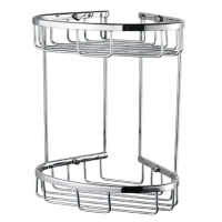 Cens.com SONG XING CO., LTD. Two-tier Segmental/Corner Rack