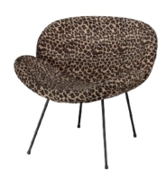 Cens.com SONG XING CO., LTD. Leopard chair