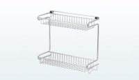 Cens.com SONG XING CO., LTD. Double multi-purpose rack -Sector