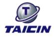 TAICIN L.S. CO., LTD.