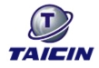 TAICIN L.S. CO., LTD.