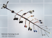 Cens.com MULTIVICTOR TECHNOLOGY CO., LTD. ATV/UTV Main  Wire  Assemblies