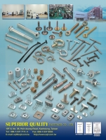 Cens.com SUPERIOR QUALITY FASTENER CO., LTD. Screws、Nuts and Fasteners