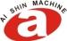AI SHIN MACHINE CO., LTD.