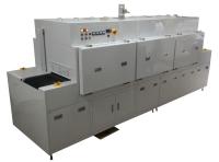 Cens.com SHENG-FENG PRECISION CO., LTD. Continuous dryer