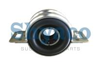 Cens.com SHENN YANG INDUSTRIAL CO., LTD. Drive Shaft Center Support Bearing