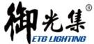 ETG LIGHTING CO., LTD.