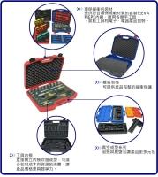 Cens.com TAI KUAN PLASTIC INDUSTRIAL CO., LTD. Features
