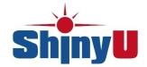 SHINYU LIGHT CO., LTD.