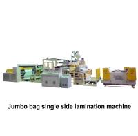 Cens.com TERNG YIH MACHINERY CO., LTD. 01.Jumbo bag single side lamination machine