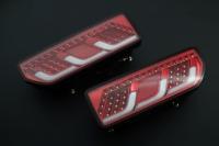Cens.com CYNOSURA INTERNATIONAL CO., LTD. Jimny JB64/74 LED TAIL LIGHT