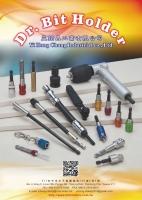 Cens.com YI HONG CHANG INDUSTRIAL CO., LTD. Bit Holder