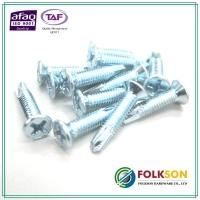 Cens.com FOLKSON HARDWARE CO., LTD. Self drilling screw