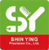 SHIN YING PRECISION CO., LTD.