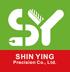 SHIN YING PRECISION CO., LTD.