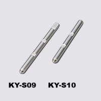 Cens.com 庆耀实业社 SUS 304 不锈钢轴心-可焊接处理