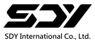 SDY INTERNATIONAL CO., LTD