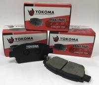 Cens.com YOKOMA AUTO CO., LTD. Brake Pads