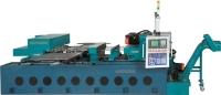 Cens.com CHAU YIH SHIN CO., LTD. Multi-axle Gun Drilling machine with auto. loading & unloading device