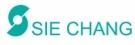SIE CHANG CUTTING TOOLS CO., LTD.