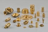 Cens.com FONG SHEN INDUSTRUAL CO., LTD. Brass Parts