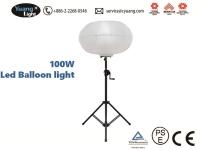 Cens.com CHING YUANG ENTERPRISE CO., LTD. Yuang light 100W LED Balloon Light