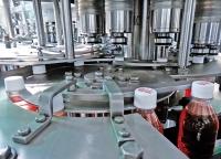 Cens.com 元將機械股份有限公司 碳酸飲料瓶裝線