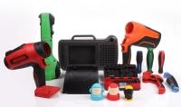 Cens.com 如鋒實業有限公司 手工具握把/公仔/汽車零配件/工具盒/塑膠射出零件