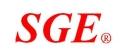 SGE TERMINALS & WIRING ACCESSORIES INC.