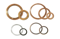 Cens.com PRO TURN CO., LTD. Clutch Linings for Punch Press