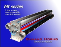 Cens.com CHAANG-HORNG ELECTRONIC CO., LTD. Corona Treater