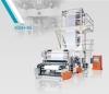 Cens.com 康喬工業有限公司 高密度塑膠高速吹袋機