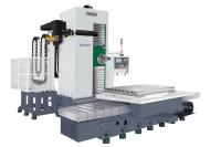 Cens.com CHUNG SING MACHINERY CO., LTD. CNC HORZONTAL BORING & MILLING MACHINE