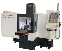 NC Double Sided Milling Machine