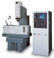 Cens.com JOEMARS MACHINERY & ELECTRIC INDUSTRIAL CO., LTD. HD Series-3Axes Full CNC EDM