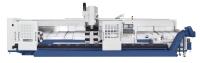 CNC 銑牙機