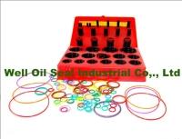 Cens.com WELL OIL SEAL INDUSTRIAL CO., LTD. O-Ring