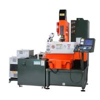 Cens.com SANE KUEI MACHINERY CO., LTD. Silicon Powder & Fluid Switchable EDM