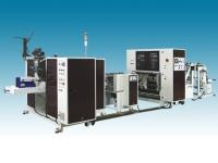Cens.com LEEWIN FLEXO MACHINERY COMPANY. Bags on Roll Cutting/Sealing Machine