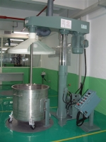 Cens.com CHEN YEH MACHINERY CO., LTD. High Speed Mixer