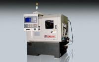 CNC Nuliti-Slide Automatics