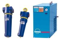 Cens.com 東正鐵工廠股份有限公司 (天鵝牌空壓機) 乾燥機與過濾器
