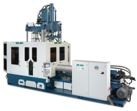 Cens.com KAI MEI PLASTIC MACHINERY CO., LTD. Injection Stretch Blow Molding Machine
