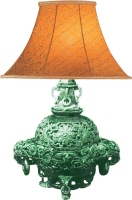 Cens.com KIMPHONG CO., LTD. Jade Table Lamps